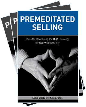 premeditated selling book