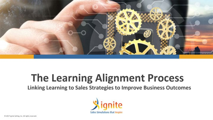 presentation the learning alignment process