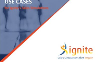 Use Cases for Ignite Sales Simulations